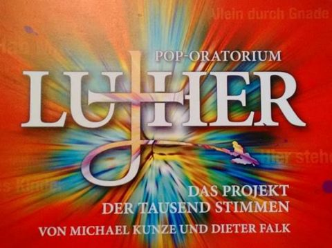 Luther Projekte